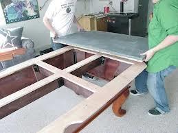 Pool table moves in Phoenix Arizona