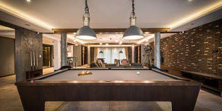 experienced pool table installers in phoenix