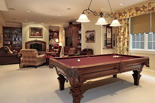 pool table installations in phoenix content