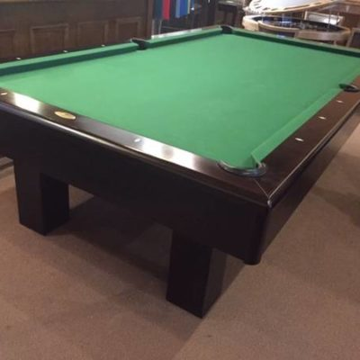 9' Brand New Connelly Del Sol Pool Table