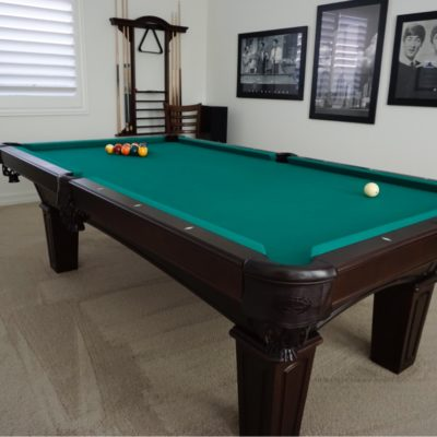 Olhausen 8' slate table