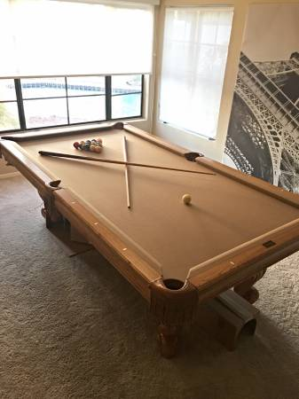 Pool Tables For Sale PhoenixSOLO Pool Table Movers Phoenix - Sell my pool table