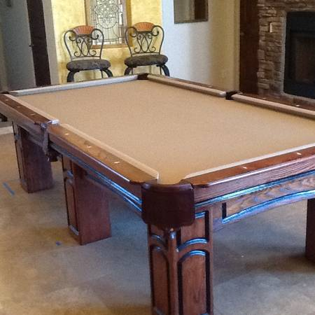 Pool Tables For Sale PhoenixSOLO Pool Table Movers Scottsdale - Pool table movers phoenix