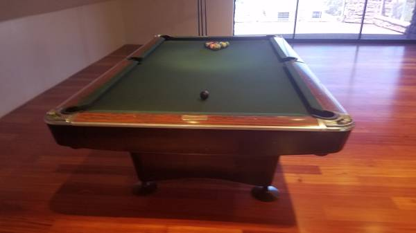 Pool Tables For Sale PhoenixSOLO Pool Table Movers Phoenix - Buckhorn pool table
