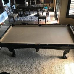 Pool Table-Brunswick