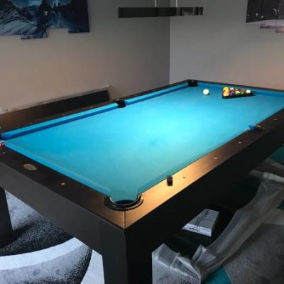 Imperial Penelope 8ft Pool Table