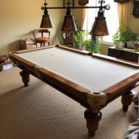 Browse Ads Phoenix Pool Table Movers - Connelly billiard table