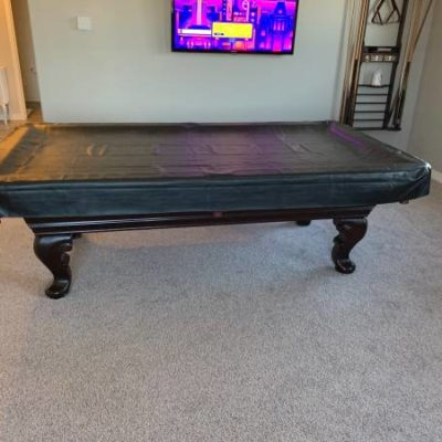 8' Pool Table for Sale