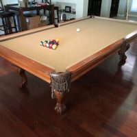 Pool Tables For Sale PhoenixSOLO Pool Table Movers - Buckhorn pool table